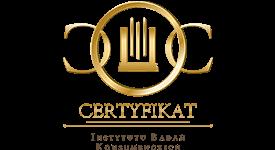 Certyfikat IBK, Instytut Badań Konsumenckich